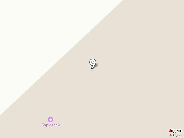 Эконом+ на карте Дудинки