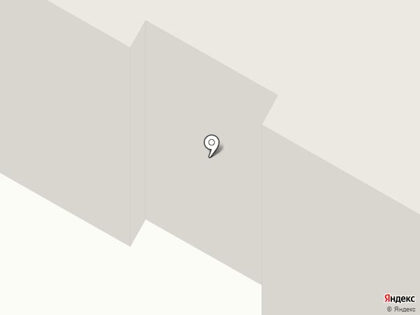 Mastermedia на карте Дудинки