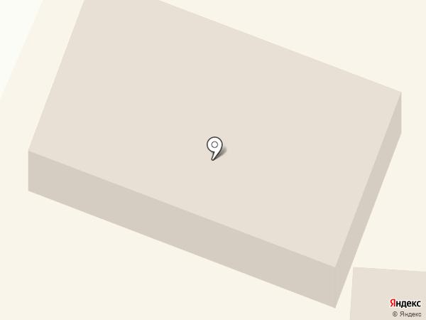 Мойдодыр на карте Дудинки