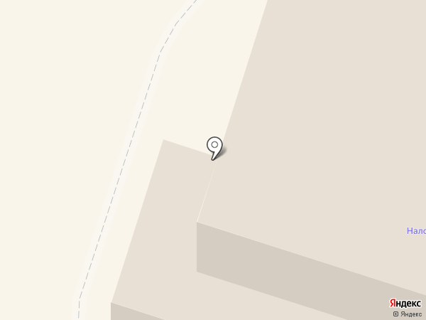 Караван на карте Ленинска-Кузнецкого