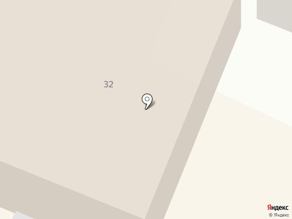 19 пикет на карте Дудинки