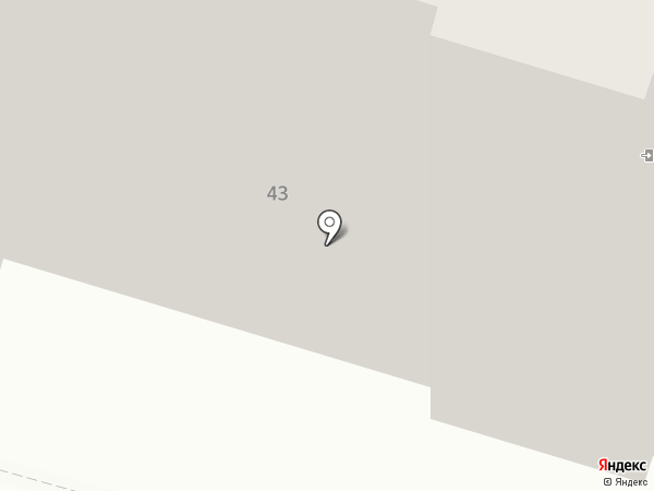 Дорожная помощь на карте Кемерово