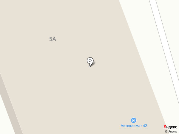 Автоклиника на карте Металлплощадки