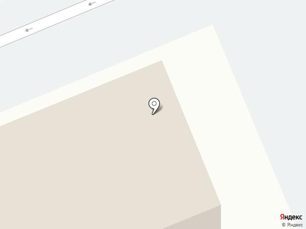 Автомойка на карте Металлплощадки