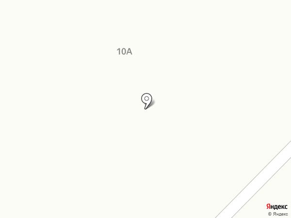 Центральная районная поликлиника Ленинск-Кузнецкого муниципального района на карте Ленинска-Кузнецкого