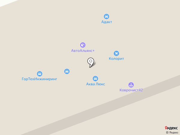 Служба заказа экскаватора на карте Металлплощадки
