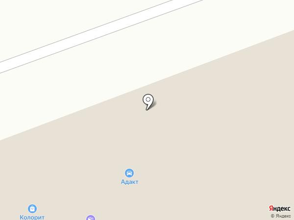 ГазМаркет на карте Металлплощадки