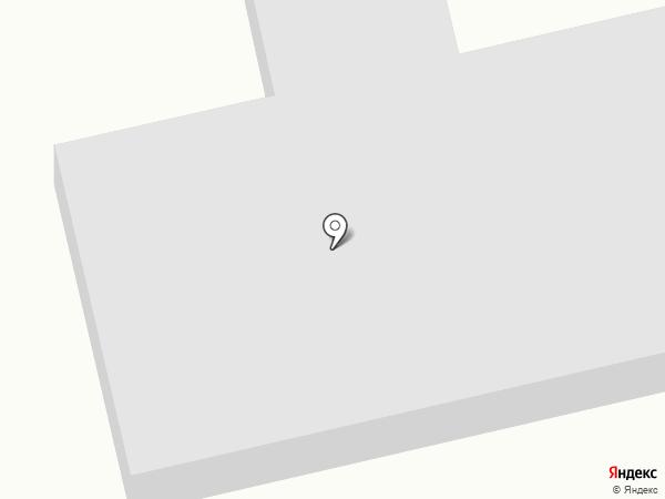 РегионПром на карте Ленинска-Кузнецкого