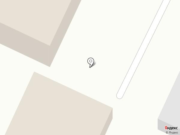 KBVмебель на карте Металлплощадки