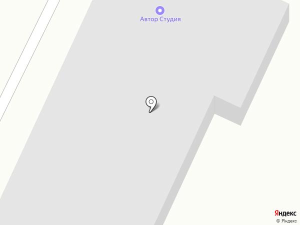 Рем-Авто на карте Металлплощадки