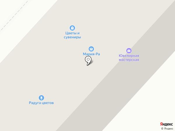 Магазин детской одежды на карте Ленинска-Кузнецкого