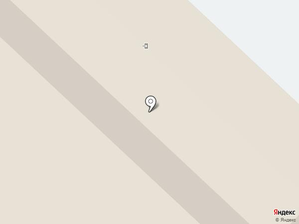 Автоюрист на карте Ленинска-Кузнецкого