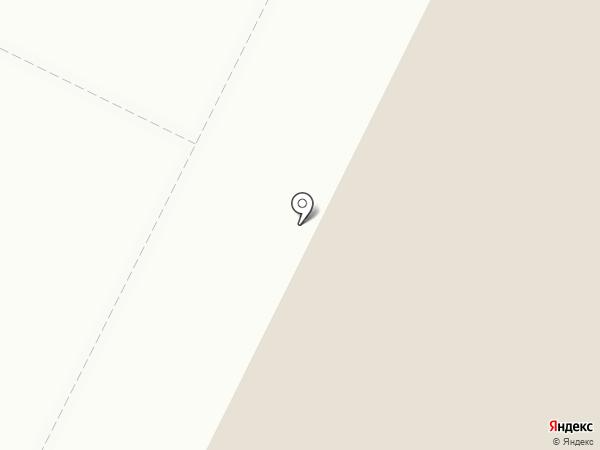 РАТЭК на карте Ленинска-Кузнецкого