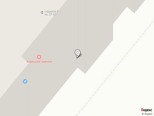 Сеть магазинов детской одежды на карте Ленинска-Кузнецкого