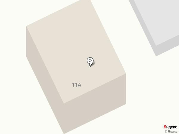 Аптека на карте Старобачатов