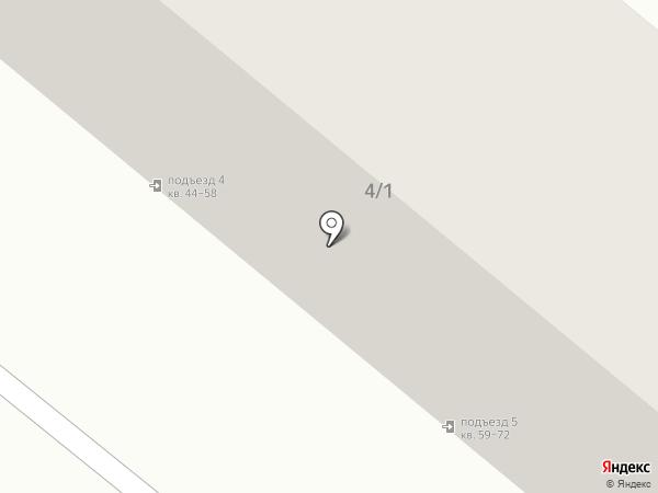 Центр психолого-медико-социального сопровождения на карте Ленинска-Кузнецкого