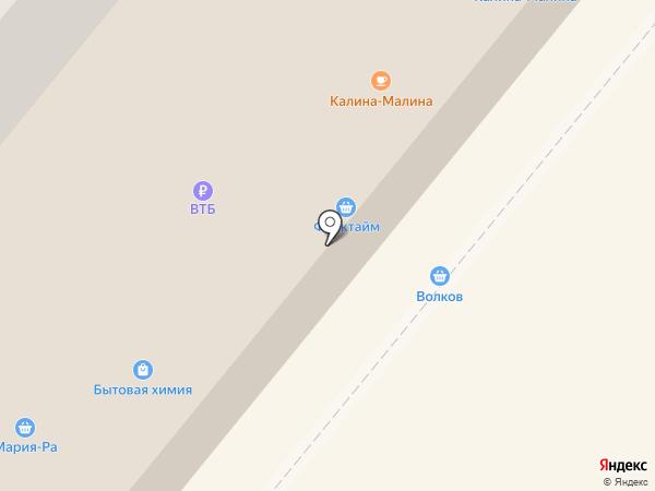 Банкомат, Банк ВТБ 24, ПАО на карте Ленинска-Кузнецкого