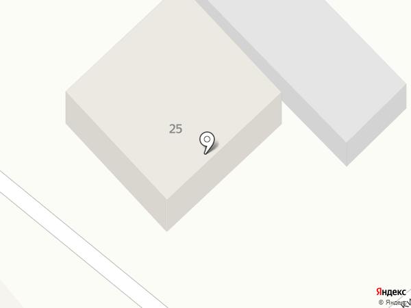 СтартУМ на карте Ленинска-Кузнецкого