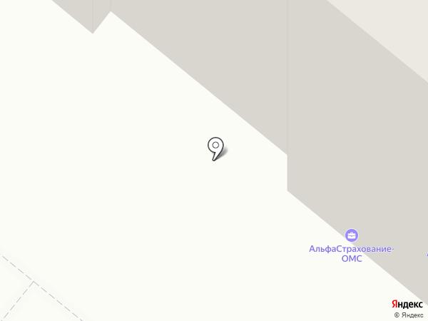 Ателье на карте Ленинска-Кузнецкого