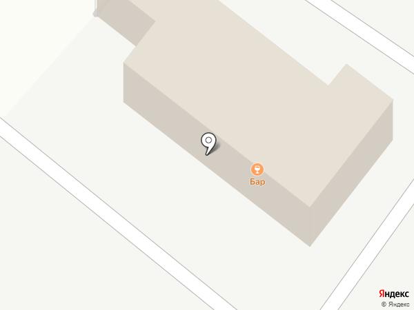 Магазин автотоваров на проспекте Ленина на карте Ленинска-Кузнецкого