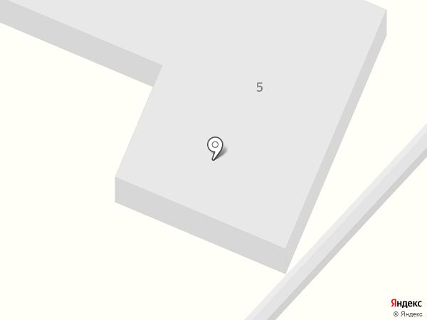 CКиБ на карте Андреевки