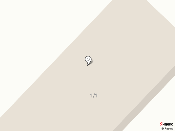 Фельдшерско-акушерский пункт на карте Андреевки
