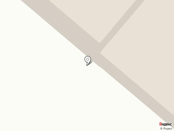 Транспортная компания на карте Ленинска-Кузнецкого