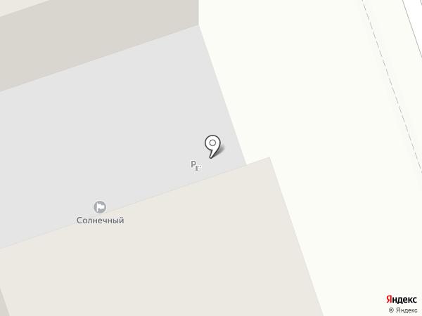 Лилии на карте Кемерово