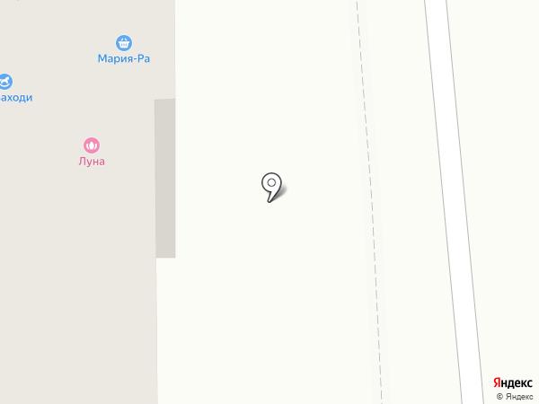 Бутик бижутерии на карте Кемерово