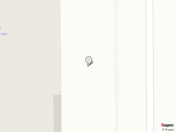 Лавка Григорьевых на карте Кемерово