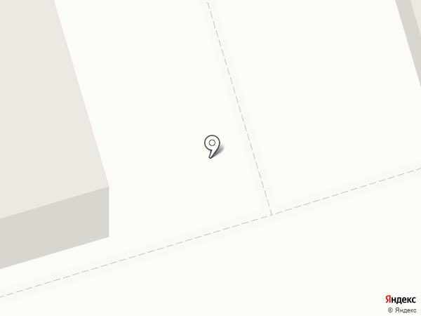 Промстрой, АСО, строящиеся объекты на карте Кемерово