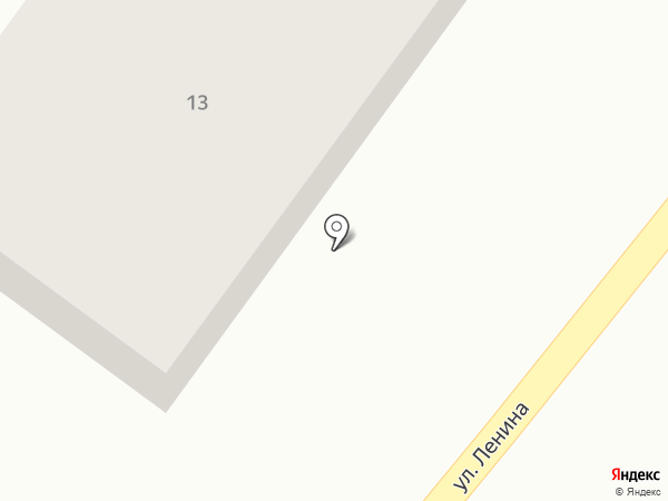 Наш огород на карте Елыкаево