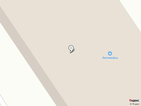 АвтоМаркет на карте Белово