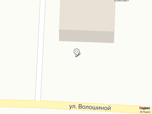 Фея на карте Белово