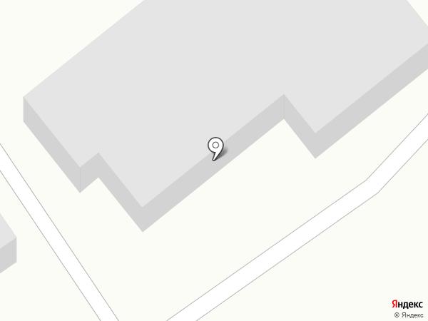 Мастерская художественной ковки на карте Белово