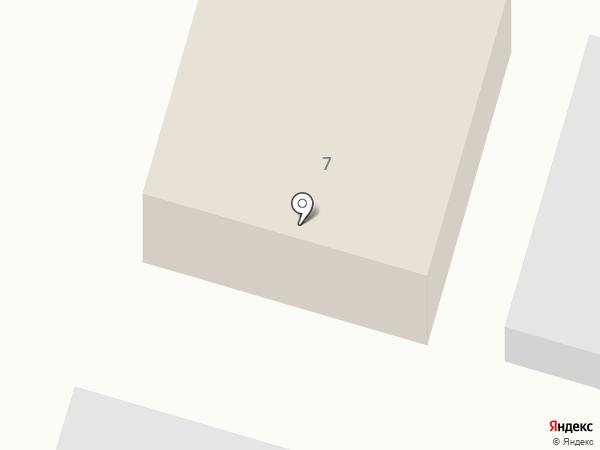 Мираж на карте Белово