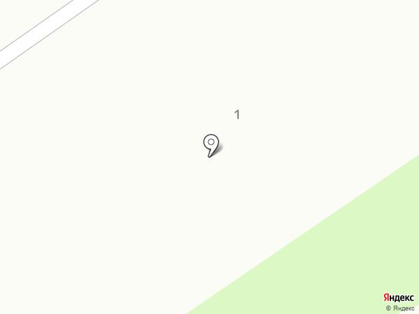 ККМ-Сервис на карте Белово