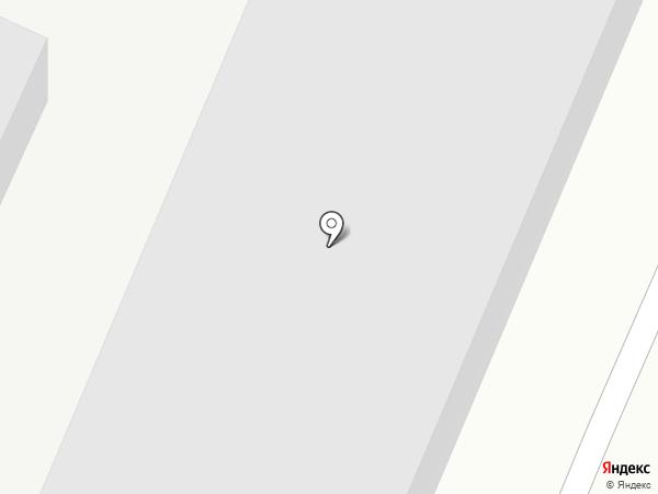 Европеец на карте Белово