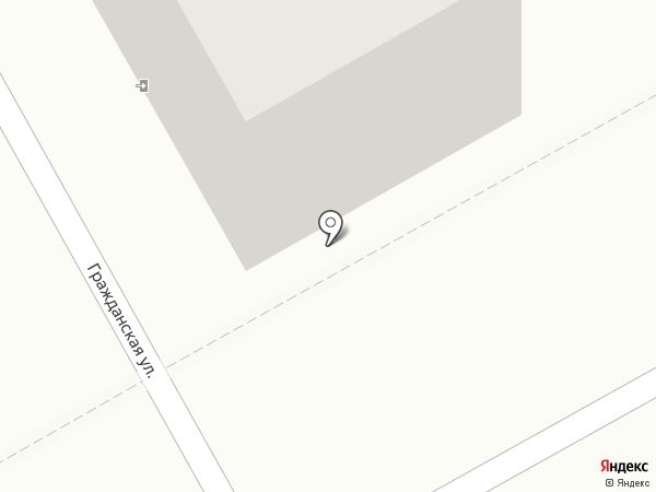 Натали на карте Нового Городка