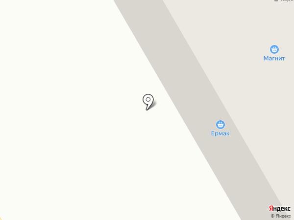 @пельсин на карте Нового Городка