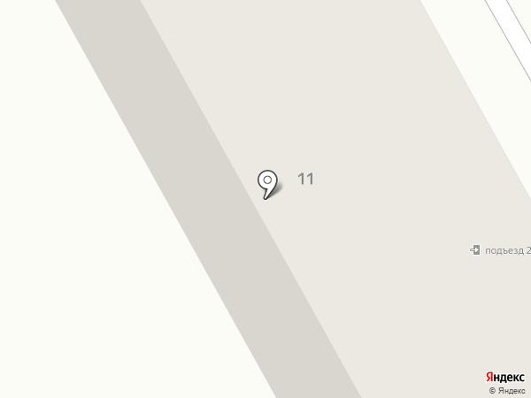 Росгосстрах на карте Нового Городка