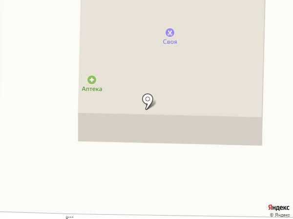 АвтоShop на карте Белово