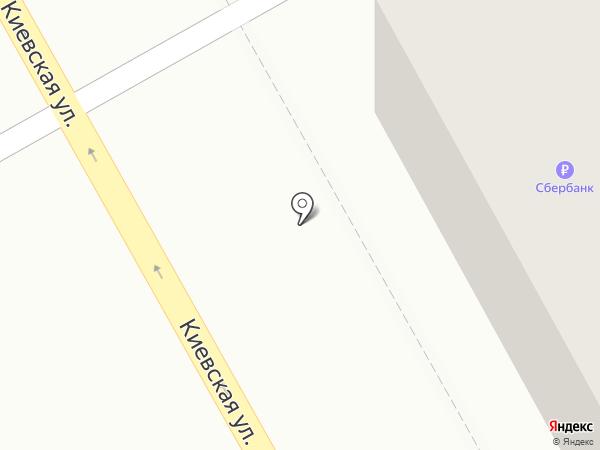 Кузбасспечать на карте Нового Городка