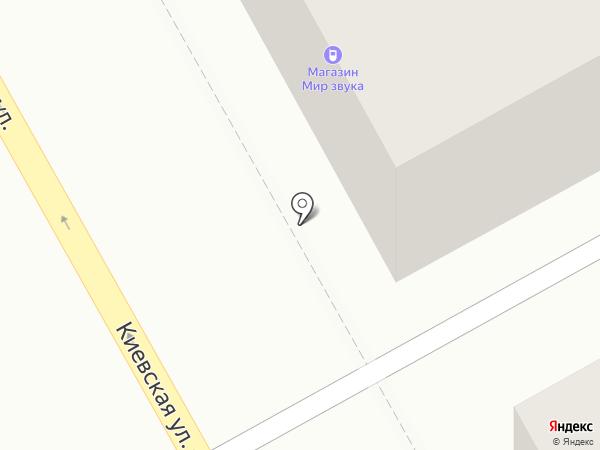 Tele2 на карте Нового Городка