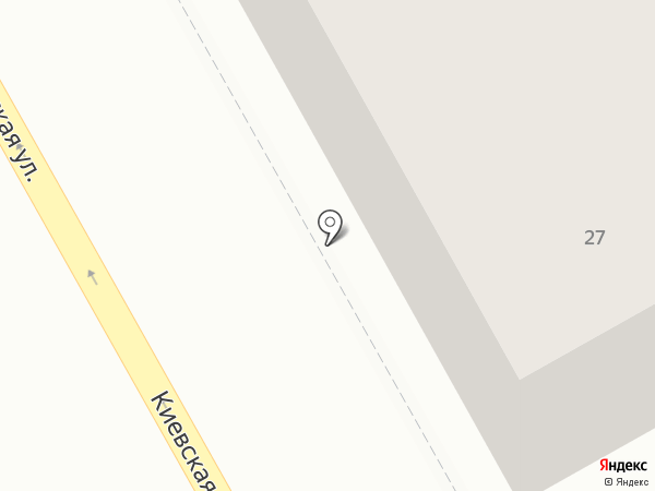 Банкомат, Бинбанк, ПАО на карте Нового Городка