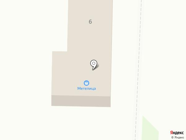 Мультипроцессинг КИТ на карте Белово