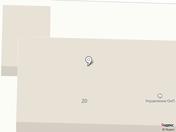 Информационно-методический центр г. Белово, МБУ на карте Белово