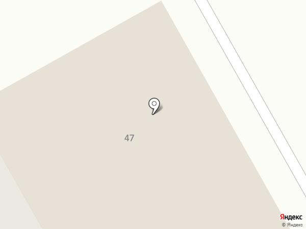 Банкомат, Сбербанк, ПАО на карте Нового Городка