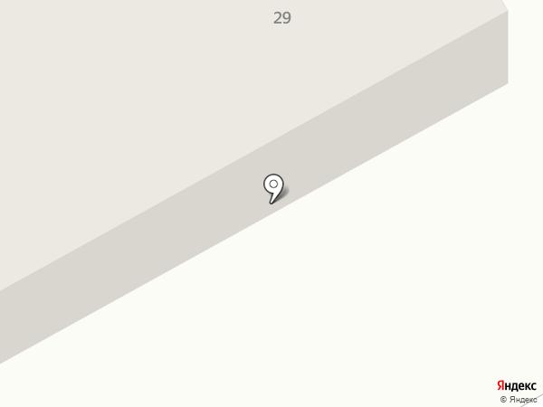 Qiwi на карте Нового Городка