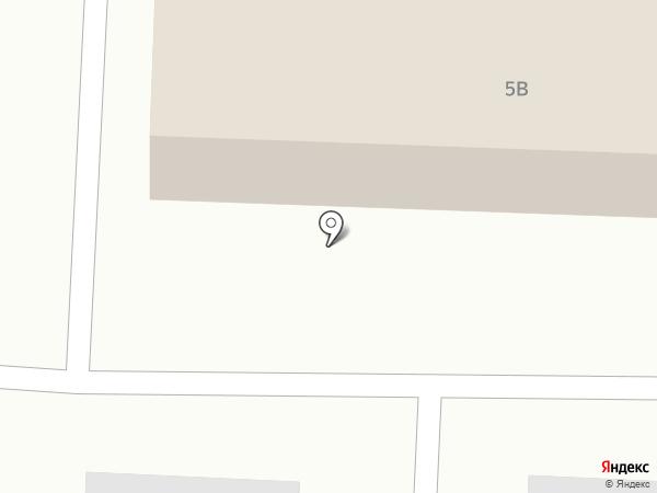 Кудесник на карте Белово